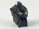 Part No: x1822px1  Name: Minifigure, Head Modified Bionicle Inika Toa Nuparu Pattern