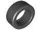Part No: x1825  Name: Tire 81.6 x 36 R Technic Straight Tread