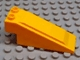 Part No: 44688  Name: Duplo Road Section, Slope with 2 studs at Top