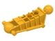 Part No: 47297  Name: Bionicle Toa Metru Leg Lower Section