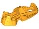 Part No: 47298  Name: Bionicle Foot Toa Metru
