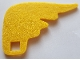 Part No: 66833  Name: Felt Fabric 10 x 7 Wing Thick with Square Hole
