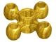 Part No: 32072  Name: Technic Knob Cog / Gear / Wheel