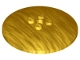 Part No: 44375b  Name: Dish 6 x 6 Inverted (Radar) - Solid Studs