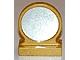 Part No: 4909  Name: Duplo, Furniture Mirror