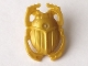 Part No: 93251  Name: Minifigure, Shield Scarab