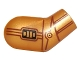 Part No: 982pb059  Name: Arm, Right with SW C-3PO Droid Pattern