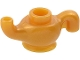 Part No: 98383  Name: Minifigure, Utensil Genie Lamp