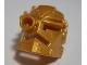 Part No: 98574  Name: Hero Factory Mask (Rocka)