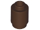 Part No: 3062b  Name: Brick, Round 1 x 1 Open Stud