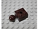Part No: 57909  Name: Technic, Brick Modified 2 x 2 with Ball Joint and Axle Hole