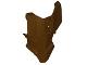 Part No: 90652  Name: Large Figure Torso Armor 2 Chest Holes
