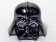 Part No: 30368  Name: Minifigure, Headgear Helmet SW Darth Vader