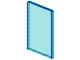 Part No: 2494  Name: Glass for Window 1 x 4 x 5