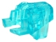 Part No: 32554  Name: Bionicle Head Connector Block Eye/Brain Stalk