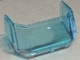 Part No: 46103  Name: Glass for Windscreen 4 x 6 x 4 Cab with Hinge (45406)