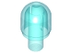 Part No: 58176  Name: Bar with Light Cover (Bulb) / Bionicle Barraki Eye