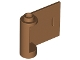 Part No: 92263  Name: Door 1 x 3 x 2 Right - Open Between Top and Bottom Hinge