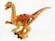 Part No: Galli01  Name: Dinosaur Gallimimus