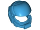 Part No: 87781  Name: Minifigure, Headgear Helmet Space