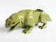 Part No: 16875pb01c01  Name: Dewback, Claws and Short Tail - Star Wars