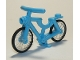 Part No: 4719c02  Name: Bicycle (1-Piece Wheels)