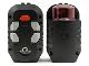 Part No: 4232rc  Name: Spybotics Remote Control