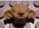 Part No: 43745  Name: Minifigure, Head Modified Dobby Type 1 Plain