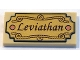 Part No: 87079pb0472  Name: Tile 2 x 4 with 'Leviathan' Pattern