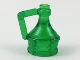 Part No: 4429  Name: Minifigure, Utensil Flask with Handle / Jug