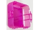 Part No: 64462  Name: Container, Box 3 x 8 x 6 2/3 Half Front