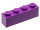 Part No: 3010  Name: Brick 1 x 4