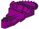 Part No: 32166  Name: Technic, Gearbox Half