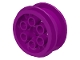 Part No: 6582  Name: Wheel 20 x 30 Balloon Medium