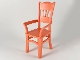 Part No: 6925  Name: Scala Chair - Highback Dining