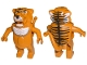 Part No: tygurah  Name: Tiger, Standing (Tygurah)