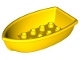 Part No: 13535  Name: Duplo Boat with  8 Studs