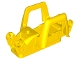 Part No: 21995  Name: Duplo Car Body Backhoe Loader