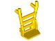 Part No: 2495  Name: Minifigure, Utensil Hand Truck Frame