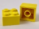 Part No: 3003old  Name: Brick 2 x 2 without Inside Supports