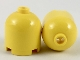 Part No: 30151a  Name: Brick, Round 2 x 2 x 1 2/3 Dome Top - Blocked Open Stud