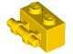 Part No: 30236  Name: Brick, Modified 1 x 2 with Bar Handle