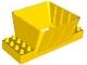 Part No: 31025  Name: Duplo Loading Chute with 2 x 4 Base Bricks