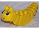 Part No: 31227pb02  Name: Duplo Butterfly Body with Face Pattern