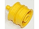 Part No: 31350c01  Name: Duplo, Toolo Wheel with Action Wheeler Screw