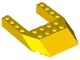 Part No: 32084  Name: Wedge 6 x 8 Cutout