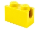 Part No: 3317  Name: Brick, Modified 1 x 2 with Digger Bucket Arm Holder
