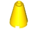 Part No: 3942c  Name: Cone 2 x 2 x 2 - Open Stud