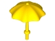 Part No: 40554  Name: Duplo, Figure Wear & Utensil Umbrella with Stop Ring