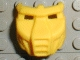 Part No: 42042Yo  Name: Bionicle Krana Mask Yo